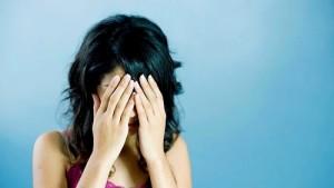 Love-problem-often-faced-woman