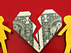 Por que dinheiro separa os casais?