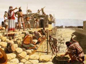 Empreendedores da Bíblia – Neemias