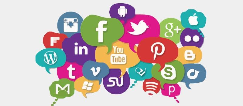 Resultado de imagem para Redes sociais