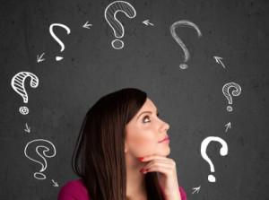 A resposta nunca será certa se a pergunta for errada
