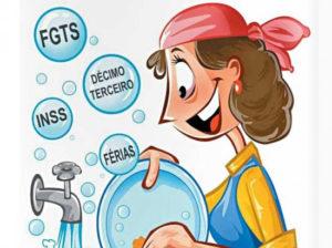 Benefícios para empregados domésticos: qual sua opinião?