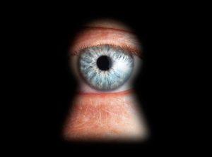 Fim da privacidade: a internet está vigiando você