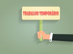 Seis vantagens de ter um trabalho temporário