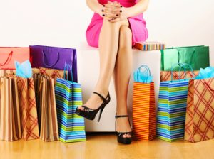 Desafio Detox 1 – Chega de consumismo