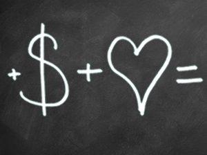 Dinheiro pode acabar com um relacionamento?