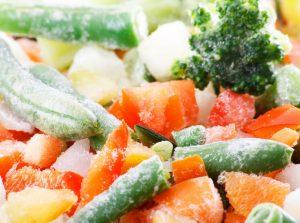 Tempo de congelamento dos alimentos – Tabela!