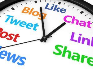 3 dicas para não perder tempo nas redes sociais