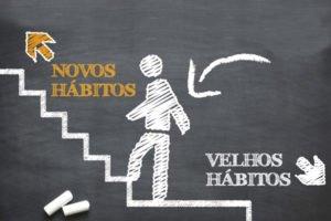 Como adquirir hábitos ricos