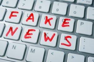 Fake news: mais presentes do que nunca