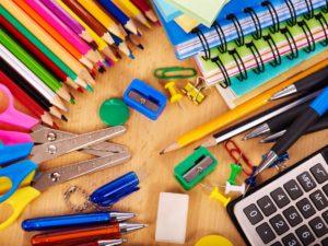 Material escolar: dicas para economizar