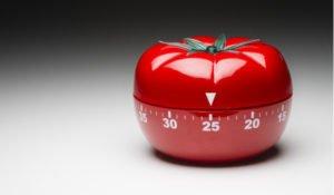 Desafio da Produtividade #3 – Técnica Pomodoro