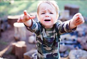 20 dias de reflexão #15 – Dia das Crianças: presente ou presença?