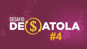 Desafio Desatola #4 – Aula 2 gratuita hoje!