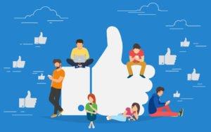 O vale-tudo nas redes sociais pegou você?