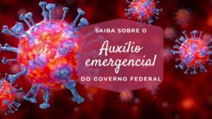 Auxílio emergencial: últimas atualizações