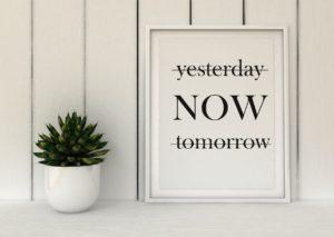 Você não está no ontem e nem no amanhã – 82 de 90