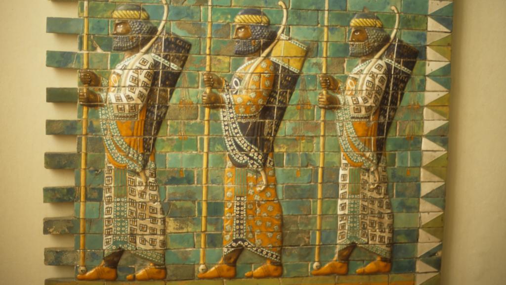 O homem mais rico da Babilônia – Parte 1