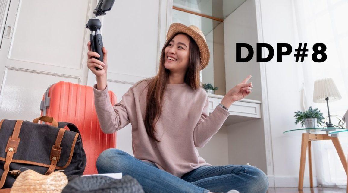 O poder da influência – DDP#8