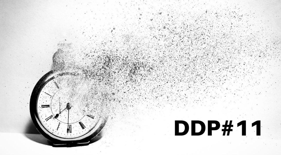 """""""Faça"""" o tempo que você diz não ter – DDP#11"""