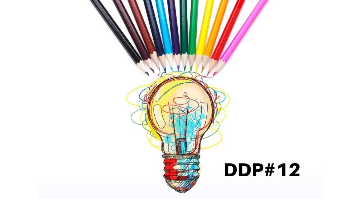 Você tem projetos ou só ideias? – DDP#12