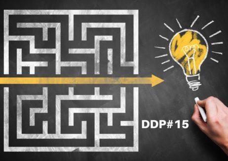 Você está buscando atalhos? – DDP#15