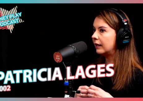 PATRICIA LAGES – Money Play Podcast #02