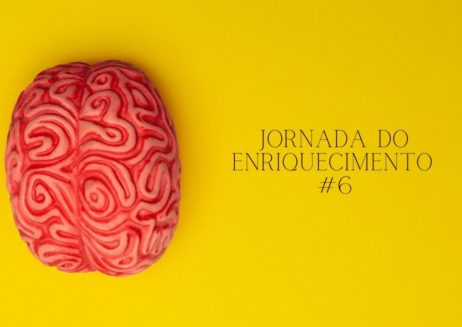 Reels e TikTok X seu cérebro – JE#6