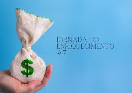 Por que é importante ter dinheiro? – JE#7